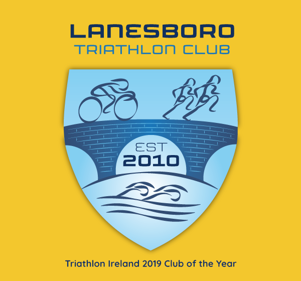 Lanesboro Tri Club - Triathlon Ireland 2019 Club of the Year